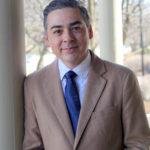 Aaron Golding, Assistant Director at Northwestern University