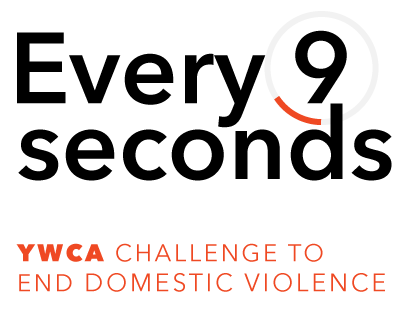 Every 9 Seconds logo