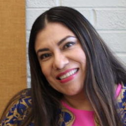 Fabiola Alfonso, YWCA Financial Education Specialist