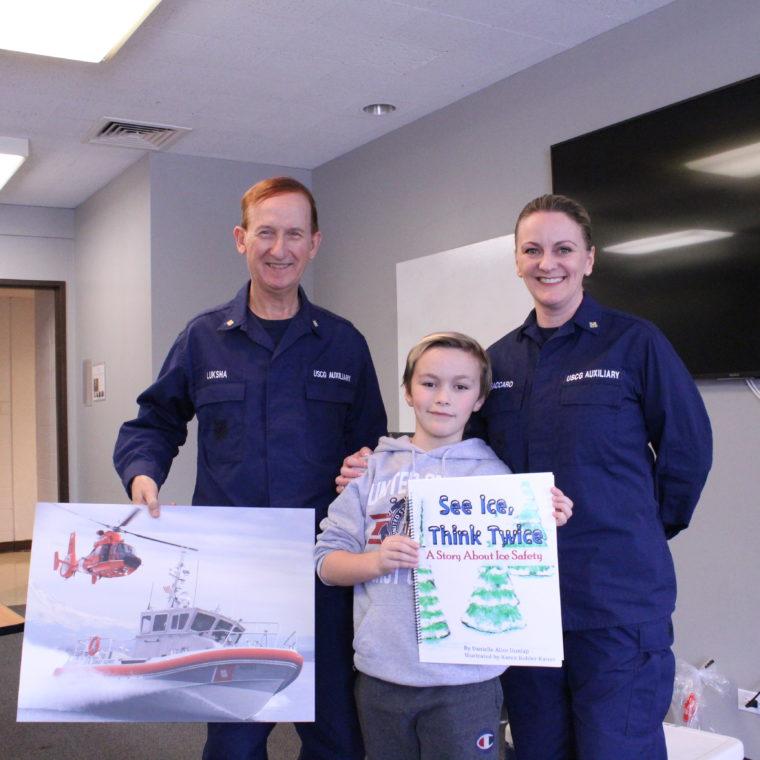 Coast Guard Auxilary