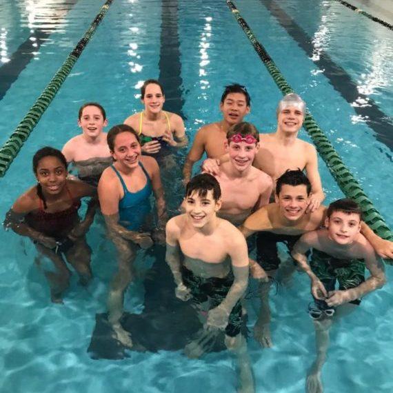 2019 swim marathon photo