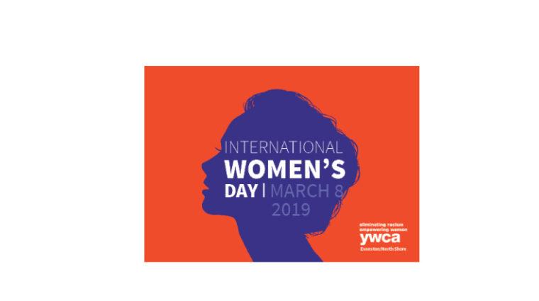 YWCA IWD logo