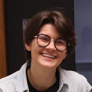 Katie Scheuber
