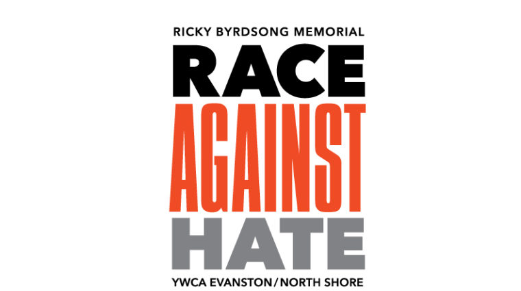 Race Against Hate logo