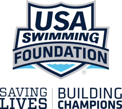 USA Swimming Foundation logo
