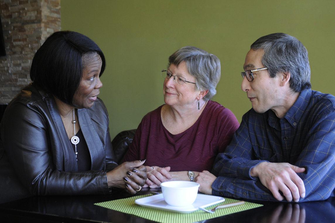 Let's Talk @ Lunch in Skokie @ Skokie Public Library