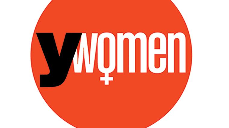 YWomen logo