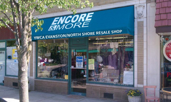 Encore U0026 More Resale Shop