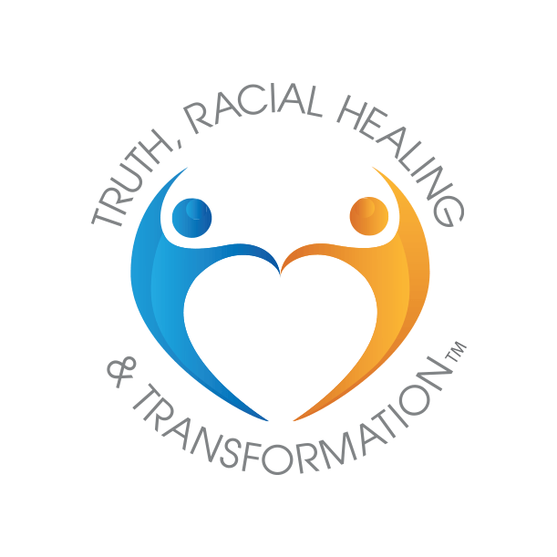 Truth, Racial Healing, & Transformation logo